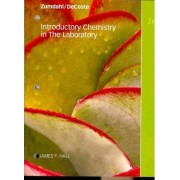 Lab Manual for Introductory Chemistry, 7th by James Hall