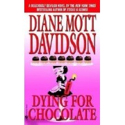Dying for Chocolate by Diane Davidson