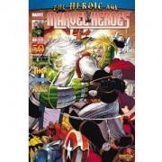 "[ The Heroic Age ] Marvel Heroes N° 6 ( Juillet 2011 ) : "" Le Plus Fort Du Monde "" ( Thor / Avengers / Avengers Academy / World War Hulks )"
