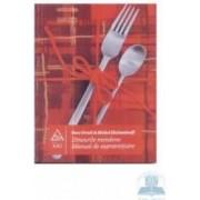 Dineurile moderne. Manual de supravietuire - Sven Ortoli and Michel Eltchaninoff