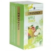 Twinings - Apple Crunch Tea 20 Enveloped Bags - 40g (Case of 4)