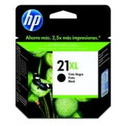 Cartucho HP 21XL Preto C9351CB 16ML