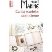 Top 10 - 309 - Cartea scurtelor iubiri eterne - Andrei Makine