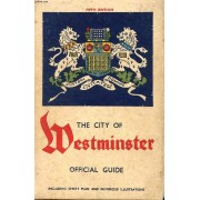 The City Of Westminster Official Guide