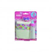 Simba - S 5562487 - New Born Baby Accessoire Pour Poupée