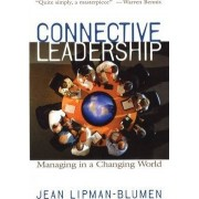 Connective Leadership by Jean Lipman-Blumen