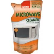 Rezerva solutie pentru cuptor microunde, 500 ml, SANO Microwave
