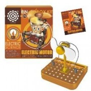 Electric Motor Ein-os Electricity Science Kits