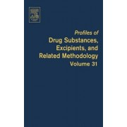 Profiles of Drug Substances, Excipients, and Related Methodology by Harry G. Brittain