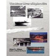 The Many Lives of Aphrodite by Alan E. Dinn