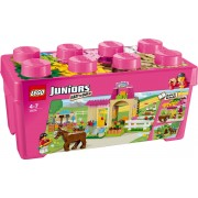 LEGO Juniors Pony Boerderij - 10674