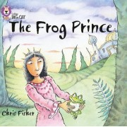 The Frog Prince by Chris Fisher