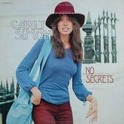 Carly Simon - No Secrets (0075596068420) (1 CD)