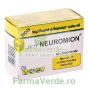 Hof Neuromion 60 cpr Hofigal