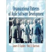 Organizational Patterns of Agile Software Development by James O. Coplien