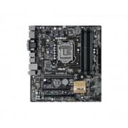 Carte mre B150M-C Micro ATX Socket 1151 Intel B150 Express - SATA 6Gb/s - DDR4 - USB 3.0 - 2x PCI-Express 3.0 16x
