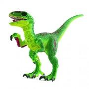 Schleich 14530 - Velociraptor Verde
