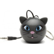Boxa Portabila KitSound Trendz Mini Buddy Cat