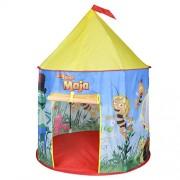 Knorrtoys 82555 - Tenda da gioco dell'Ape Maia