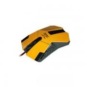 Mouse Vakoss Optical Gaming X-ZERO X-M331Y Yellow