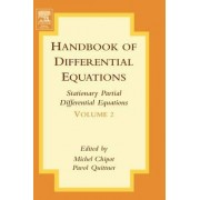 Handbook of Differential Equations: Stationary Partial Differential Equations: Volume 3 by Michel Chipot