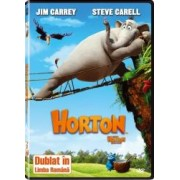 HORTON HEARS A WHO DVD 2008