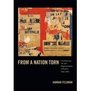 From a Nation Torn by Hannah Feldman