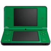 Nintendo DSi XL - Verde [Importación italiana]