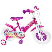 Stamp - Mi180018nba - Vélo - Mia And Me - 12 Pouces