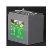 Batería de gel HAZE 6 voltios 180 Amperios HZY-EV6-180