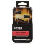 "TDK LoR ""Smartphone Control"" SP60 Premium In-Ear Headset microfon vezérléssel"