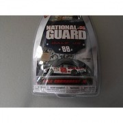 Dale Earnhardt Jr #88 National Guard Blue & White 1:64 Scale