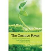 The Creative Power by Elizabeth B. Davis
