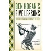 Five Lessons by Ben Hogan