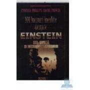 101 lucruri inedite despre Einstein - Cynthia Phillips