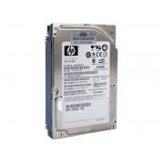 "HDD 72 GB SAS HP 2.5"" 10k RPM - refurbished"