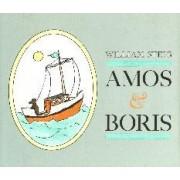 Amos & Boris by William Steig