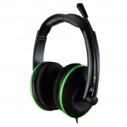 Casti gaming Turtle Beach TBS-2349-02 Black