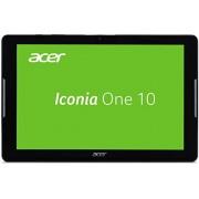 Acer NT.lcfeg.002 Iconia One 10 B3 ra-a30 K3pg 25,7 cm (10,1 pollici) Custodia PC (Intel Core 2 Quad, 1 GB RAM, 16 GB eMMC HDD, Android 5.0) bianco nero