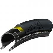 Continental Grand Prix 4000S II Folding Road Tyre - Tan Wall - 700c x 23mm