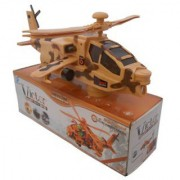 Victor Combat Helicopter toy for kids