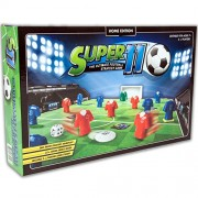 Super 11 The Ultimate Football Strategy Game For Kids And Adults