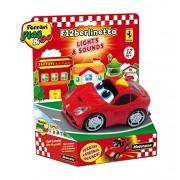 Play & Go 501357 - Ferrari F12 Berlinetta Light And Sound Veicolo Stradale