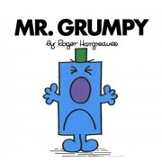 Mr Grumpy by Roger Hargreaves