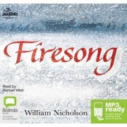 Firesong by William Nicholson