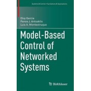 Model-Based Control of Networked Systems by Eloy Garc