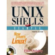 Unix Shells by Example by Ellie Quigley