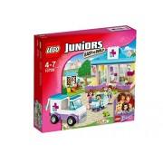 Lego - 10728 - Juniors - La clinica veterinaria di Mia
