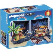 Playmobil Piratenschatkist - 5347