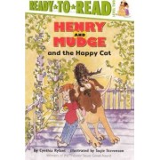 Henry and Mudge and the Happy Cat by Cynthia Rylant
